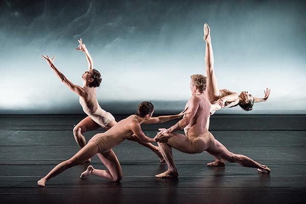 DUSK - Nanine Linning - Theater Heidelberg