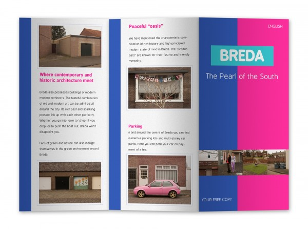 Breda - The Pearl of the South
